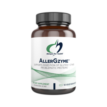 AllerGzyme™ 60 vegetarian capsules